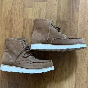 Urban Outfitters Men's Red Wing Style Boots